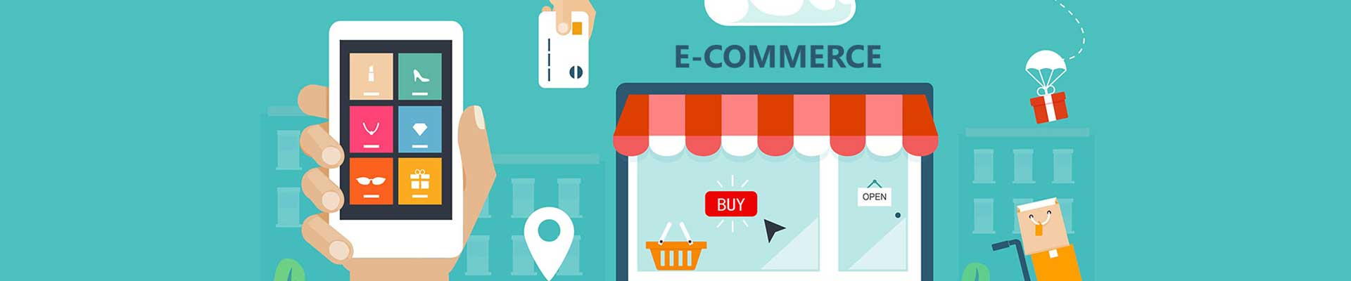 E-Commerce Optimisation