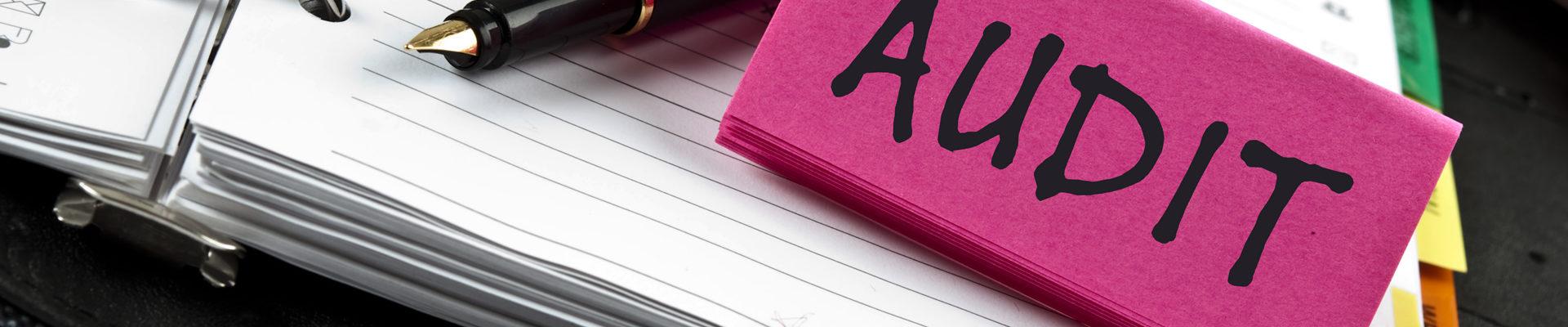 Analytics Configuration & Audit